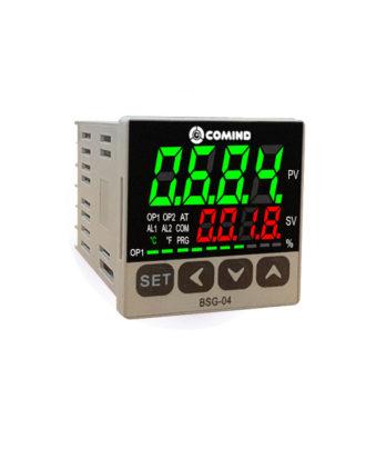 Control de Temperatura 48*48