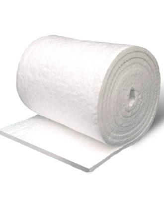 Manta de fibra cerámica