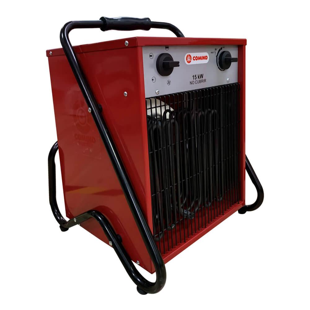 Generador de Aire Caliente LC-15KW